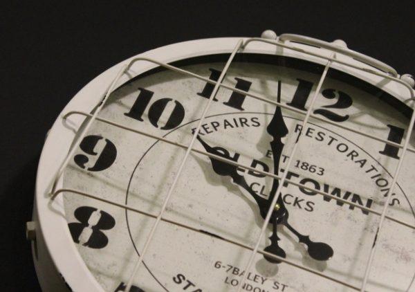 BigPotatoes Bites - Broken Clock
