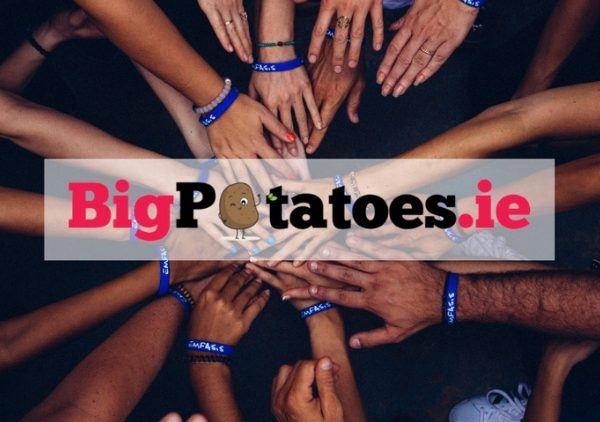 Top 5 Reasons To Pick BigPotatoes.ie