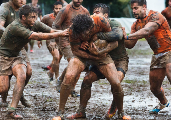 Five reasons your rugby team needs a trip away