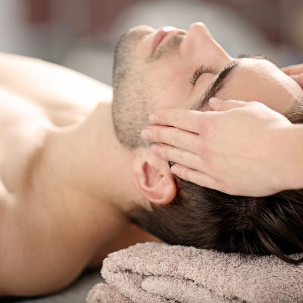 Why a spa and pamper afternoon isn't just for the girls in the office