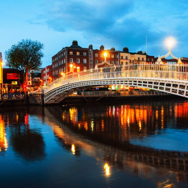 Dublin for your team building event, three reasons for selecting Dublin