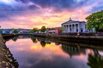 Top 4 reasons you need to team build in Cork: