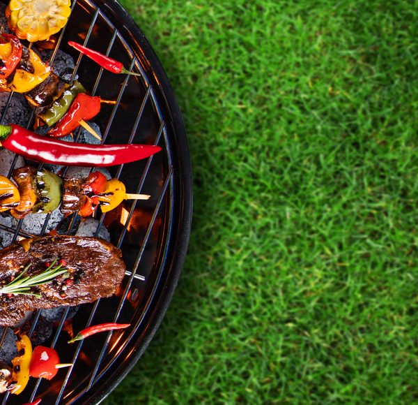 Summer BBQ for staff : 5 top do's and don'ts