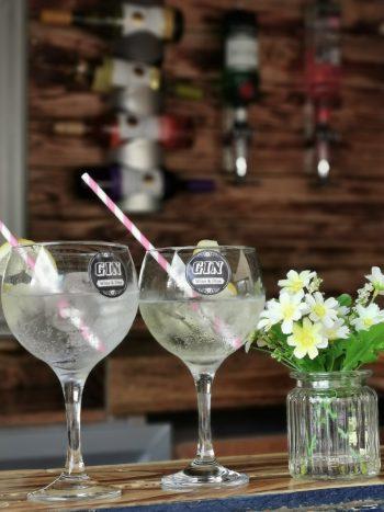 Gin, Wine & Dine