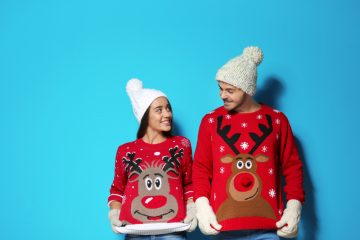 Why People Wear Christmas Jumpers
